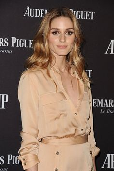 WHO: Olivia Palermo  WHERE: Audemars Piguet boutique opening, Los Angeles WHEN: December 9, 2015