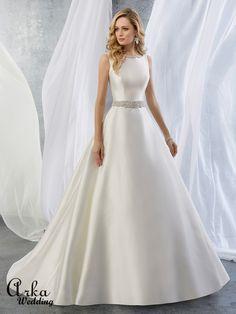 a632037a50ac 31 Best Οικονομικά Νυφικά images | Ballroom dress, Dress, Evening ...