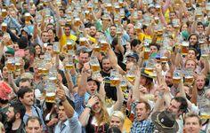 ドイツ オクトーバーフェスト Winter Parties, Beer Fest, Culture Travel, Woodstock, Dolores Park, Amazing, Image, Festivals, Celebrations