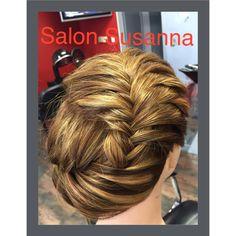 Salon Susanna