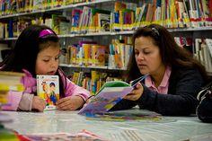 Biblioteca Infantil Universidad Pedagógica Nacional