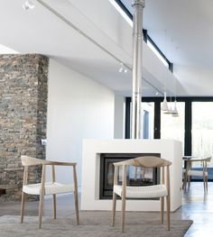 SALT ARCHITECTS is a Cape Town based practice focussed on delivering the highest quality commercial, residential and public architecture. Public Architecture, Residential Architecture, Interior Architecture, Architect House, Cape Town, South Africa, Beach House, Furniture, Home Decor