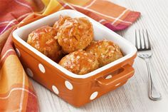 Shari's Turkey Meatballs : Your favorite Italian dish just got easier.