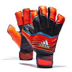 adidas Launch Predator Zones Ultimate GK Gloves : Goal Keeper Gloves : Soccer Bible