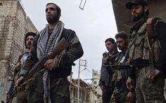 قال نشطاء المعارضة أن مقاتلين من المعارضة السورية استولوا على مطار عسكري رئيسي قرب الحدود مع تركيا في وقت مبكر من اليوم الثلاثا