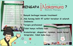 Terapi Pijat Alami Ala Nakamura