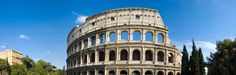 The colliseum in Rome, Italy Asdf, Rome Italy, Beautiful Buildings, Pisa, Cool Photos, Tower, Inspire, Places, Travel