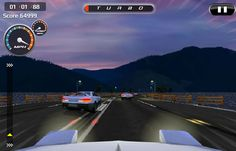 Race through 10 different evening stages, choosing your own route as you go, to reach 4 different endings. #games #free #freeonlinegames