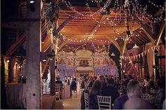 Preston Court, Kent. Amazing wedding venue with its own carousel and an organ in the barn.