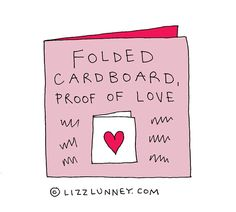 Image result for lizz lunney valentines cards