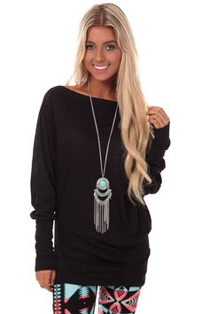 Lime Lush Boutique - Black Off Shoulder Dolman Knit Top, $28.99 (http://www.limelush.com/black-off-shoulder-dolman-knit-top/). #style #chronicleblog #lovefashion #new #fashionblog #instafashion #photomodel #beauty #trend #queen #day #us #follow #girl #dress #princess #look #lookbook #like #beautiful #cute #sexy #iphonesia