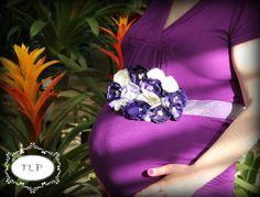 Maternity Sash Wedding Sash Maternity Photo by thelaughingprincess, $36.50