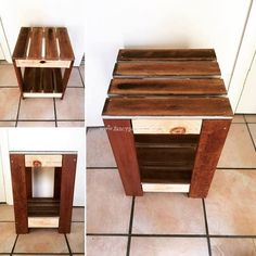 25+Incredible New Creations with Old Shipping Pallet Wood Ideas - Fancy Pallets