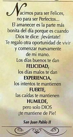 New quotes faith god help me Ideas Quotes About God, New Quotes, Faith Quotes, Bible Quotes, Bible Verses, Spanish Inspirational Quotes, Spanish Quotes, Catholic Prayers In Spanish, God Help Me