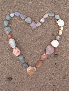 sand stone heart                                                                                                                                                      More