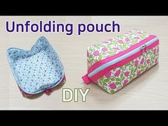 Sew Together Bag full tutorials as well as add ons and hacks. Diy Pouch Bag, Diy Purse, Pouches, Patchwork Bags, Quilted Bag, Bag Quilt, Sew Together Bag, Diy Bags Purses, Small Sewing Projects