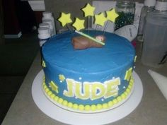 Star Wars Baby Shower Cake For Twin Boys | Cakes | Pinterest