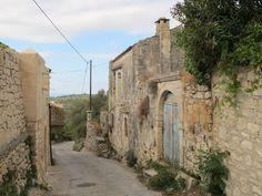 Lappa, Crete,Greece