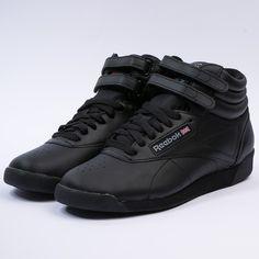Reebok Classic Hi Black 2240