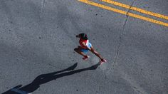 The Sport for Smart People? Running. | Big Think