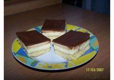 1. obrázek Bebe řezy - mňamózní Czech Recipes, Ethnic Recipes, Thing 1, Nutella, Tiramisu, Cheesecake, Sweet, Czech Food, Basket