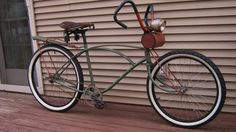 Check out our site! - www.ratrodbikes.com