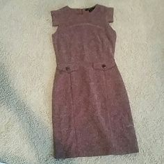 MNG Red White Pencil Skirt Dress Elegant and chic, this dress is the epitome of vintage fashion. Size small from MNG and in near perfect used condition. Has soft, sleek red lining for maximum comfort. ***All purchases come with a free gift! MNG Dresses Midi