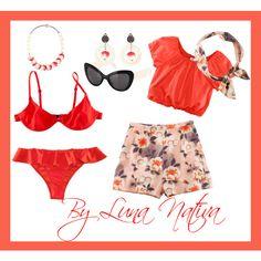 """Just Beachy"" by Luna Nativa"