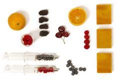 Per Purr - Natural Cosmetics. Antiox Soap – Orange & Berries.  #perpurr #perpurrcosmetics #naturalcosmetics #imaginepurebeauty #organicskincare #skin #naturalsoaps #vegetablesoaps #bodyoils #purebeauty #orange #berries