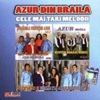Azur Din Braila (2012) - Cele mai tari melodii mp3 [Album] Download Music Albums, Cards, Maps, Playing Cards