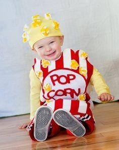 20 Beautifully Handmade Halloween Costumes For Kids - Circle of Moms
