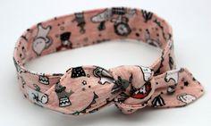 image 0 Bandeau, Etsy, Bracelets, Leather, Image, Jewelry, Fashion, Fabric, Cotton