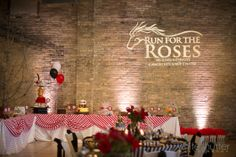 Run For The Roses - A Kentucky Derby Style Event  by Backyard Soiree Weddings and Events to benefit Healing Pathways Cancer Resource