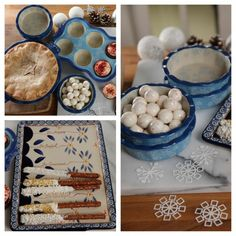 temp-tations® by Tara: Holiday Baking Special: New Kitchen Essentials & Holiday Cookie Recipes