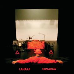 LARAAJI & SUN ARAW Professional Sunflow (W.25TH) 2xLP/FLAC/MP3 street date June 17, 2016 https://midheaven.com/item/professional-sunflow-by-laraaji-sun-araw