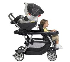 Amazon.com: Graco Ready2Grow Classic Connect LX Stroller, Oasis: Baby $189 12 combos