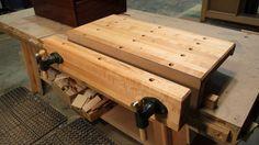moxon mini bench