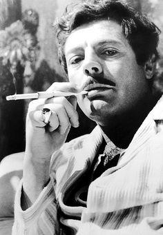 fuckindiva: Marcello Mastroianni in Divorzio all'italiana, 1961