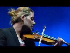 "David Garrett ♪ - Winter - Kempten 16.05.2014 - The Four Seasons ""Vivaldi""."