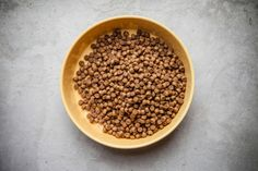 Checkout out our top picks for hypoallergenic dog food!