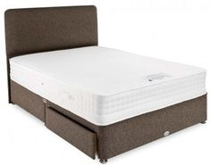 Healthbeds Memory Superior 2000 King Size Mattress £764.15
