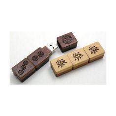 Mahjong USB flash drive - SlipperyBrick.com ❤ liked on Polyvore featuring electronics, tech and usb