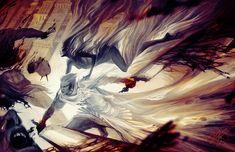 Fan art for Brandon Sanderson's Mistborn series. The Mistborn by `lone-momo on deviantART Vin Mistborn, Mistborn Series, Character Concept, Concept Art, Character Art, Brandon Sanderson Mistborn, The Way Of Kings, Fantasy Kunst, High Fantasy