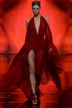 Donna Karan Fall 2014 RTW - Runway Photos - Fashion Week - Runway, Fashion Shows and Collections - Vogue