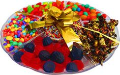New Elegant Candy Tray