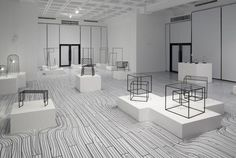 Solo Show In Taiwan / Nendo | AA13 – blog – Inspiration – Design – Architecture…