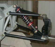 Reverse Trike Frame Design | Starting assembly...