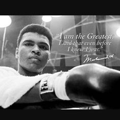 """LET GO AND BE!  So many of us forget that what comes after """"I AM"""" sets the tone for your L.I.F.E unless you change it and let go. You don't have to do everything just be good at what your gift is and live a L.I.F.E of no regrets. Ali was here to share his gift and he accepted that and made the world recognize his greatness. Your past doesn't have to be baggage in your present and future. GO BE GREAT! #loveyourself #vegan #king #torrewashington #kingofthejungle #iamgreat #grateful #life"""