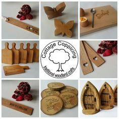 Mothers day is May 14th in the USA. Here are some gift ideas for you. Cottage Coppicing ships worldwide and orders received by May 3rd will be received in time
