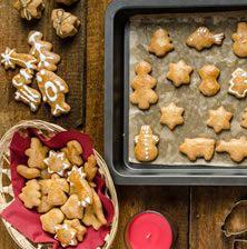 Τραγανά και πεντανόστιμα μπισκοτάκια που δυστυχώς δεν σταματάς ποτέ στο πρώτο Pie Cake, Christmas Art, Baked Goods, Biscuits, Alice, Cookies, Baking, Ethnic Recipes, Sweet
